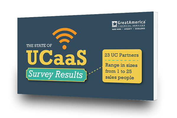 State of UCaaS Survey Results Cover Page-1
