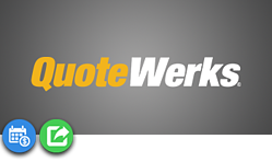 QuoteWerks Tile with Icons-2
