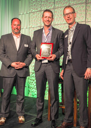 GreatAmerica - Business Accelerator of the Year