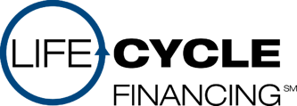 Life-Cycle Financing Logo 541