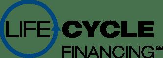 Life-Cycle Financing Logo 541
