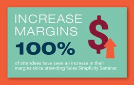 Increase Margins