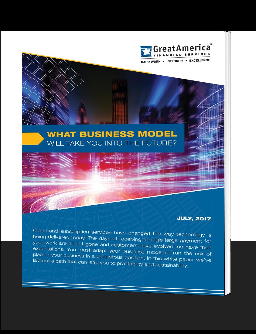Hybrid Business Model